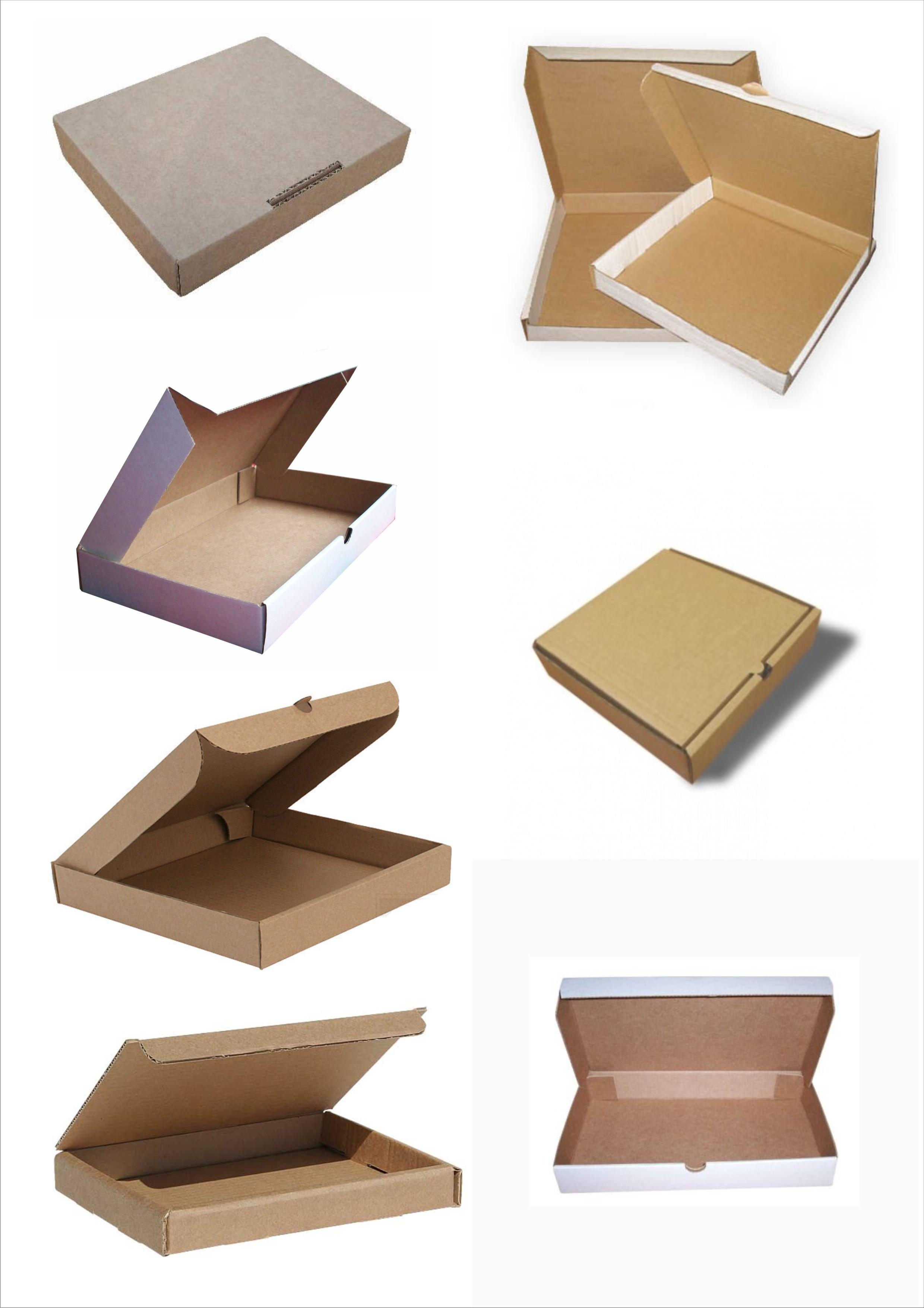 коробки под пиццу на заказ